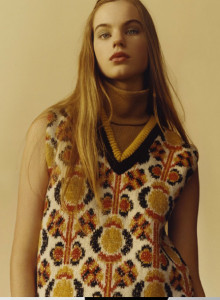 La nueva temporada de Miu Miu en movimiento | itfashion.com