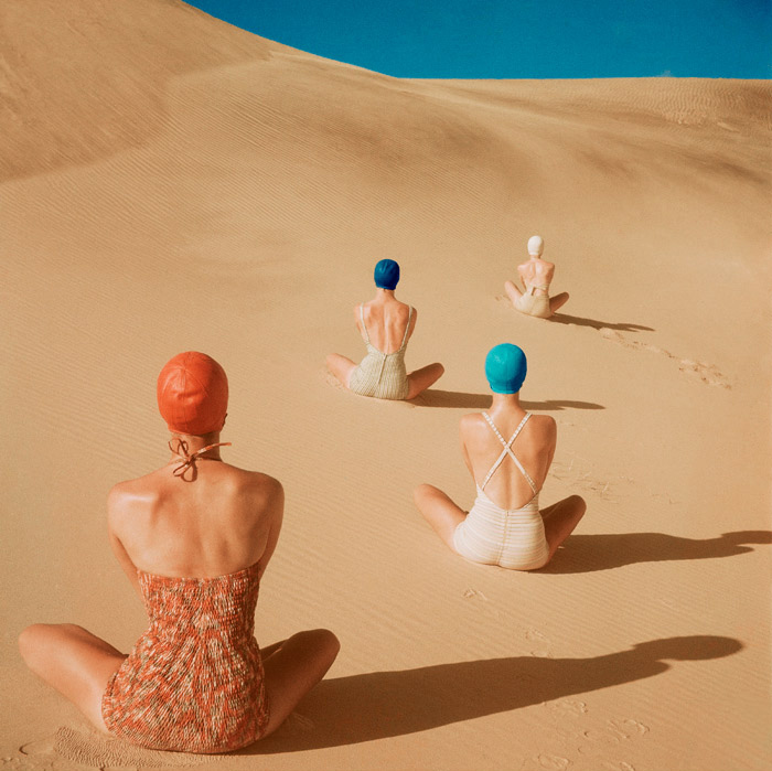 Clifford Coffin. Sin título, 1949