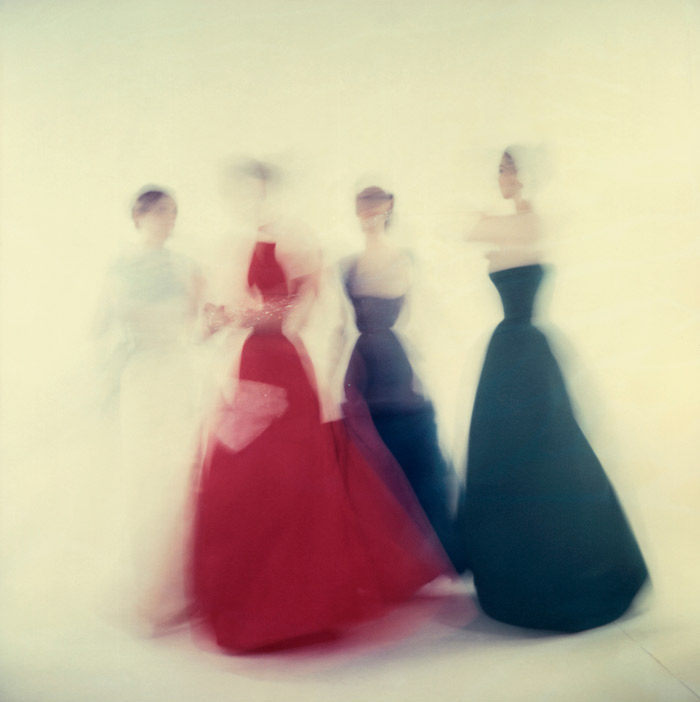 Clifford Coffin. Sin Título, 1954