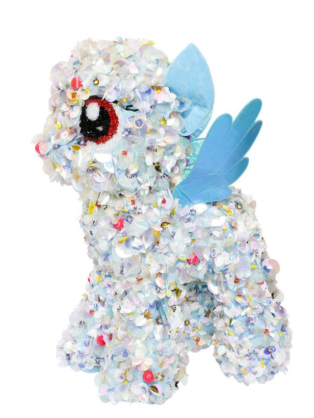 delpozo my little pony
