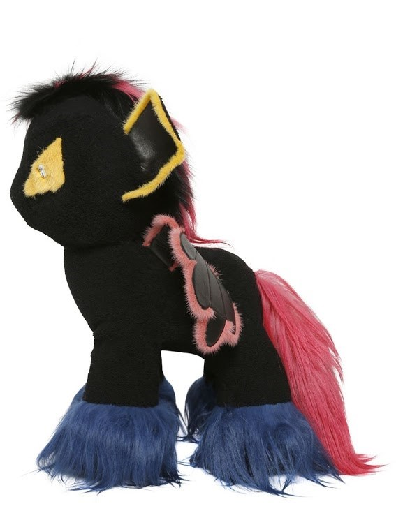 fendi my little pony