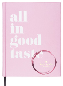 kate-spade-All-in-good-taste-cover