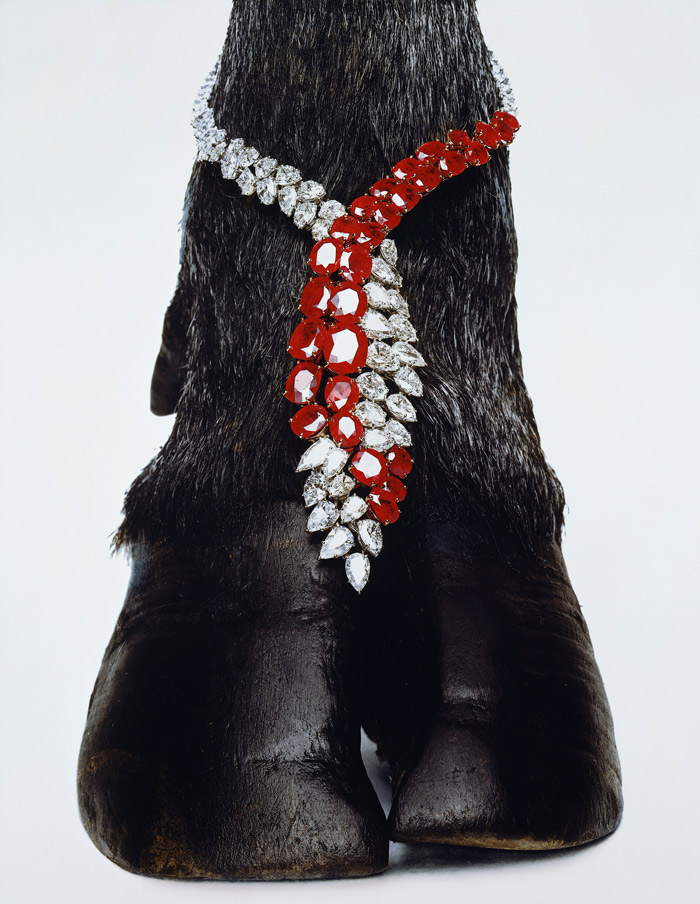 04.-Harry-Winston-Necklace,-New-York,-1963