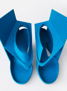 Blue-panel-shoe_Marloes-ten-Bhomer-cover