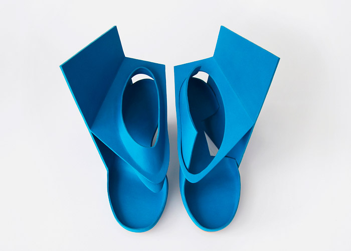 Blue-panel-shoe_Marloes-ten-Bhomer