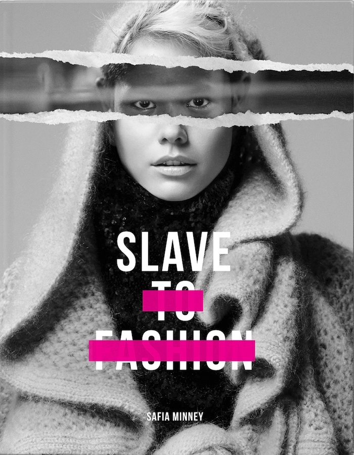 Portada del libro Slave to Fashion