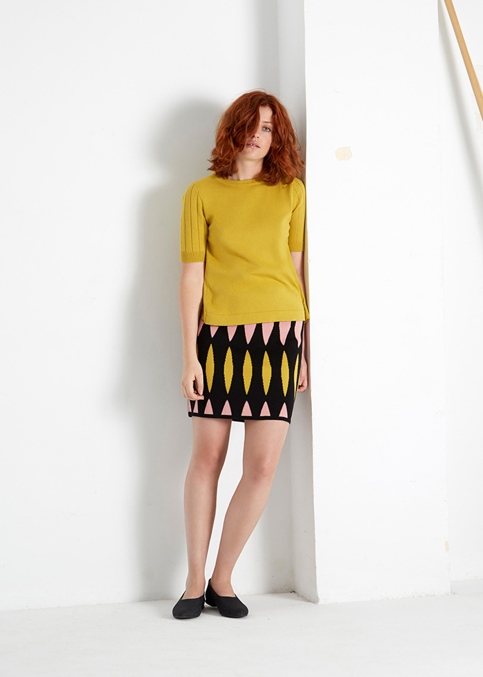 ROYAL_CABALLITO_Sunset_top_and_Polarize_skirt