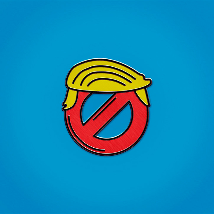 Sagmeister-Walsh-Trump-pin-badges_no-entry