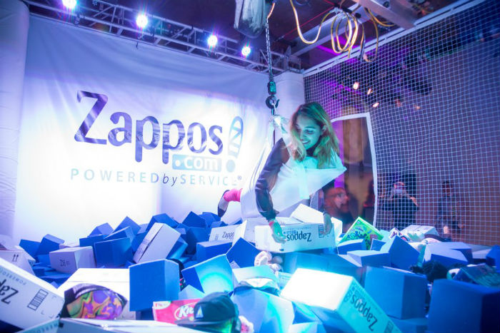 Silicon Valley Fashion Week_Zappos.com