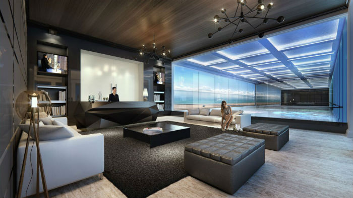 acqualina residences