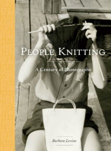 people knitting_barbara levine_cover