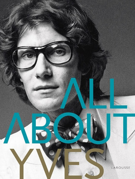 All About Yves_cover