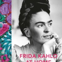 Frida Kahlo at home_cover