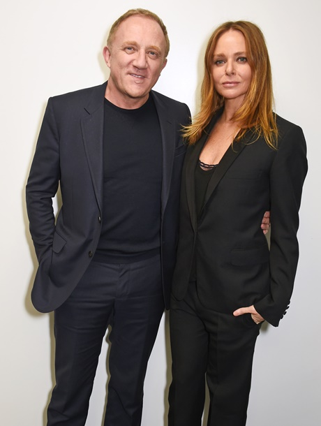 2016 Kering Talk At London College Of Fashion
