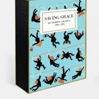Saving Grace My Fashion Archive 1968 2016 (cover1)