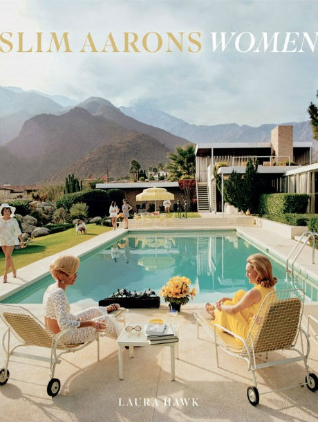 Slim Aarons Woman_libro_cover