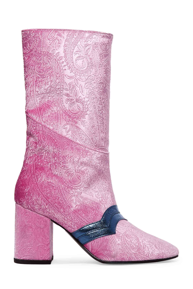 The-I'm-here-to-party-boot-(Pink)-at-NET-A-PORTER