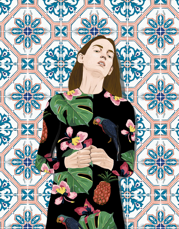 stefania-tejada-girls-botanical-illustrations-2