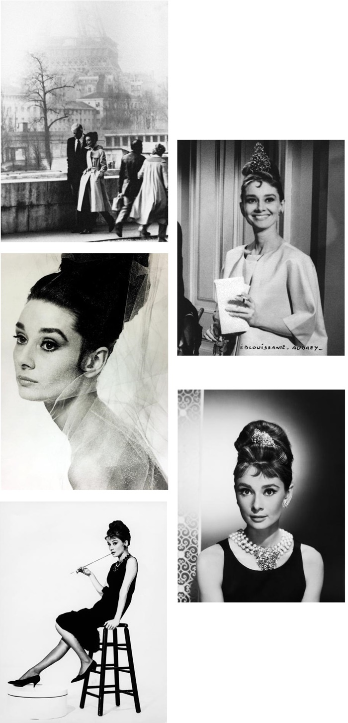 Hubert de Givenchy To Audrey with Loveis (4)