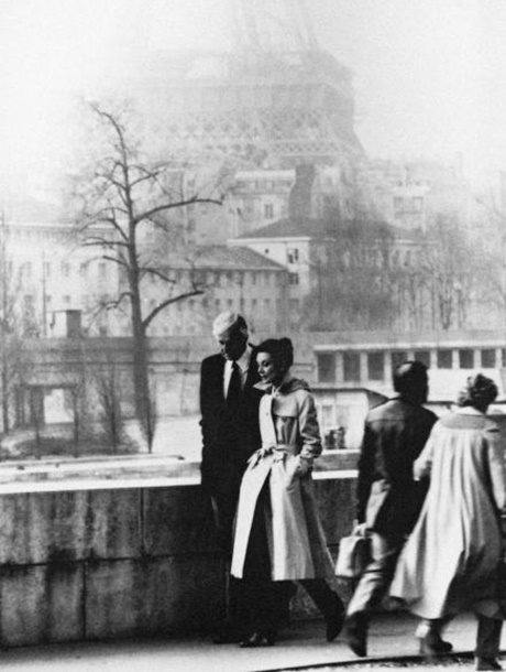 Hubert de Givenchy To Audrey with Loveis (cover)