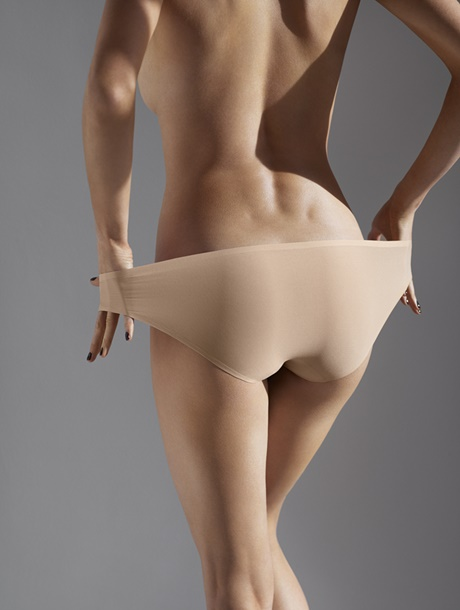 SOFT STRETCH Chantelle cover