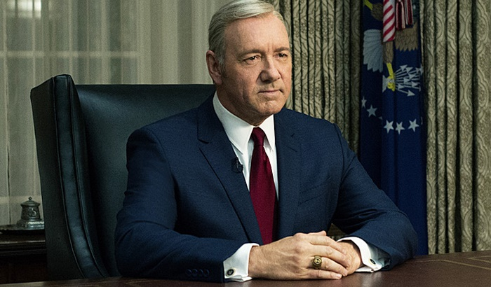 4 house of cards