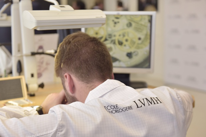 LVMH Watchmaking School (1)