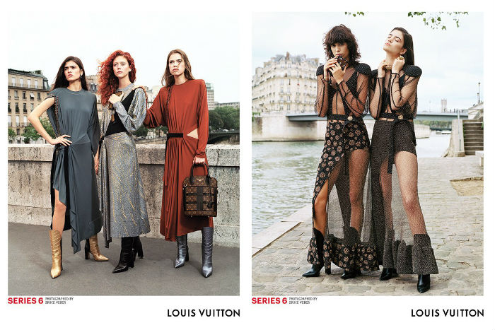 louis vuitton serie 6