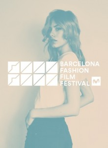 Movistar Barcelona Fashion Film Festival cover