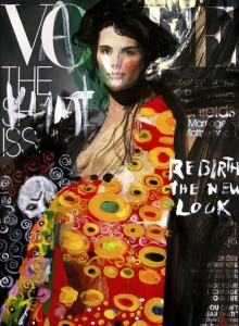 THE KLIMT ISSUE (cover)
