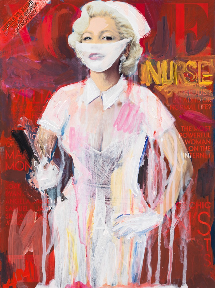 The Nurse Issue, 2016