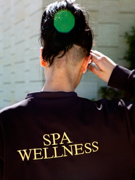 Wellness - Dubai Water and Salud Collections