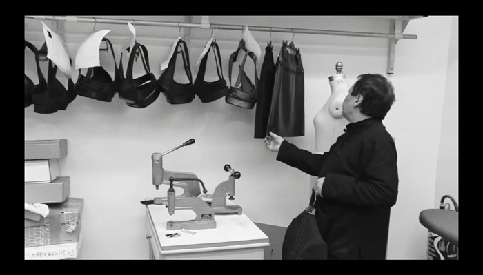 Azzedine Alaïa documental 2