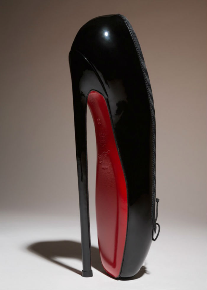 Christian Louboutin x David Lynch