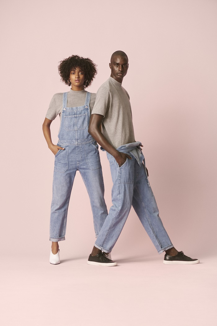 H&M unisex collection (2)