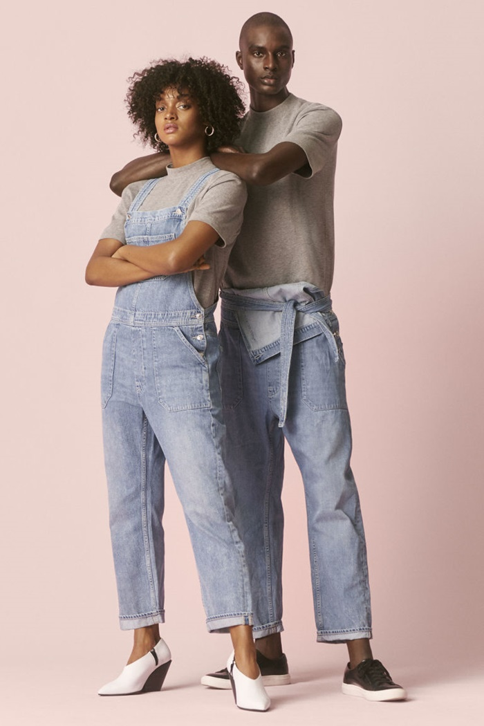 H&M unisex collection (3)