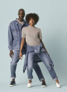 H&M unisex collection cover