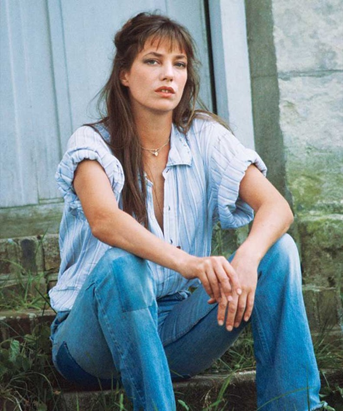 Jane Birkin, influencia total (11)