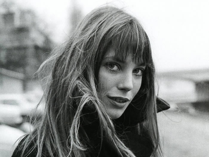 Jane Birkin, influencia total (13)
