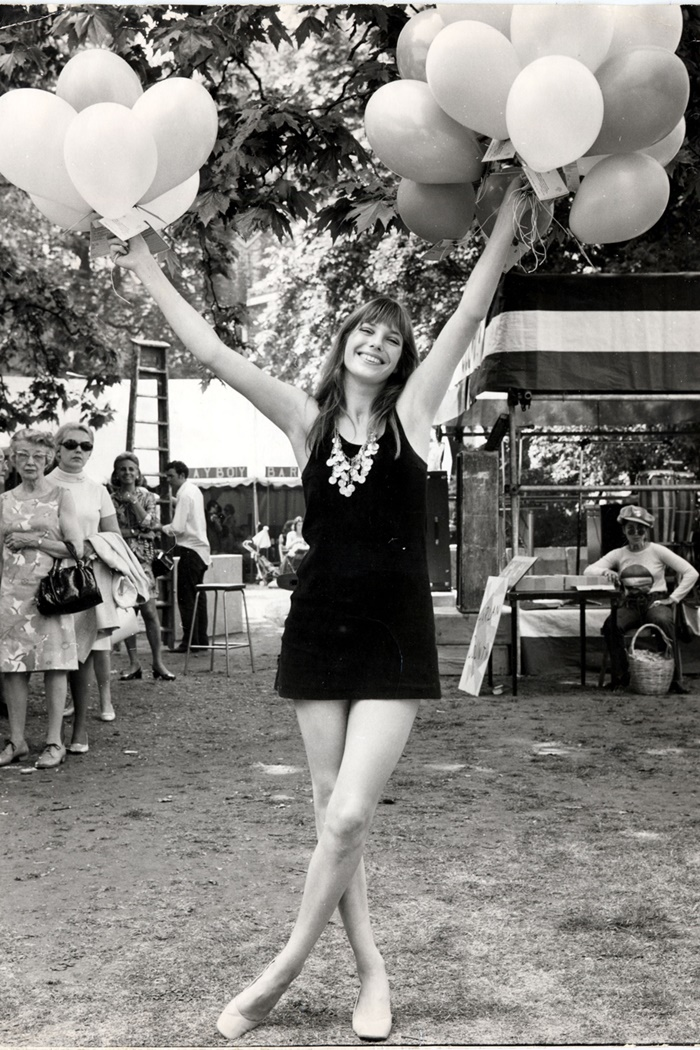 Jane Birkin, influencia total (3)