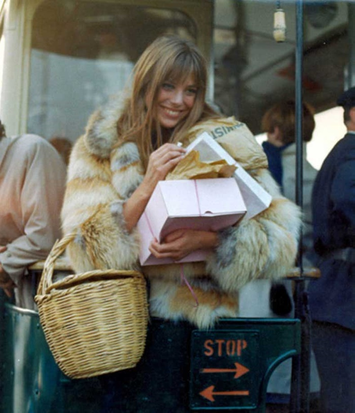Jane Birkin, influencia total (4)