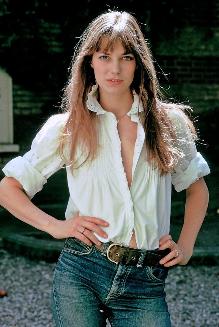Jane Birkin, influencia total (5)