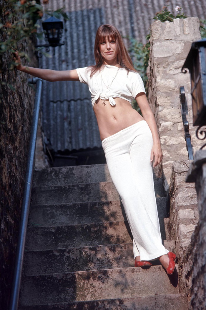Jane Birkin, influencia total (7)