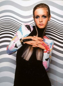 twiggy vogue 1967