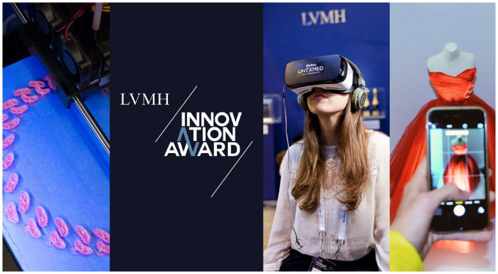 lvmh innovation awards