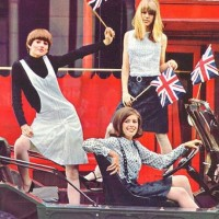 swinging london cover