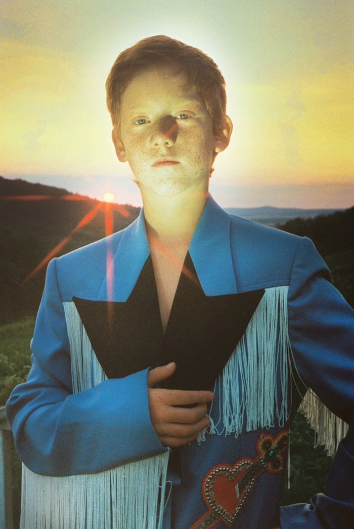 Petra Collins, Little Prince (Palko), 2016. Courtesy of the artist