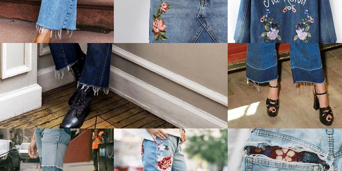 Revamped Denim