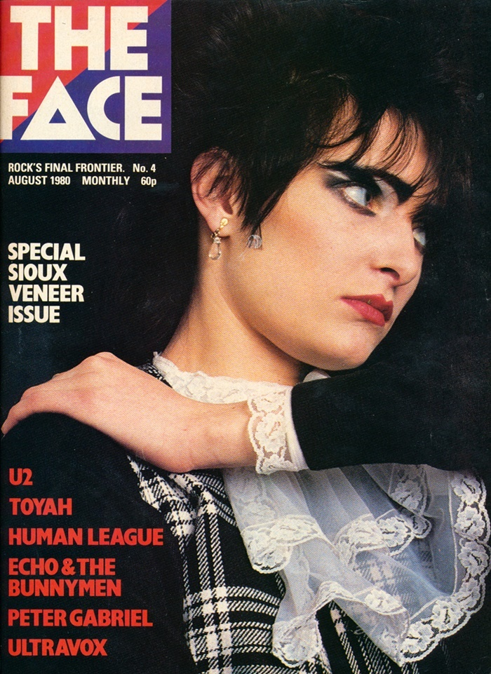 The Face_issue 4_agosto 1980
