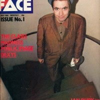 cover_The Face_issue 1